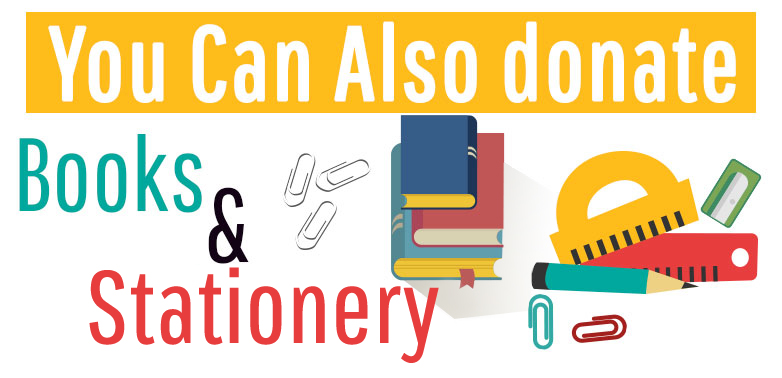doante-books-and-stationaries
